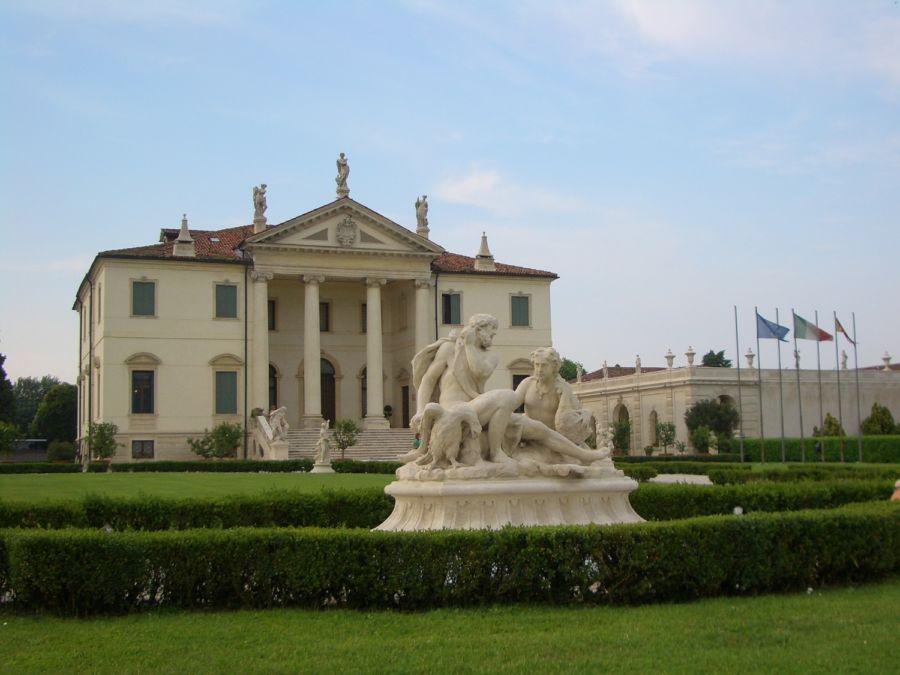 Sorsi d'autore: Villa Cordellina di Montecchio Maggiore
