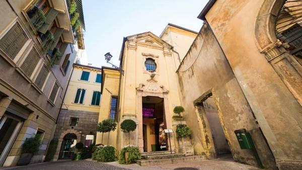 Ristorante San Matteo Church