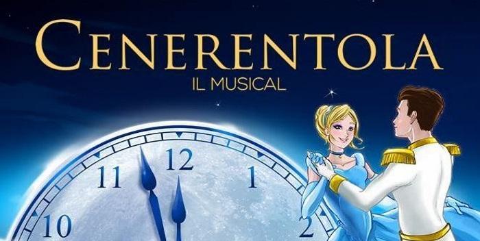 Cenerentola – il musical riscopre la celebre storia dei fratelli Grimm al Teatro Nuovo di Verona