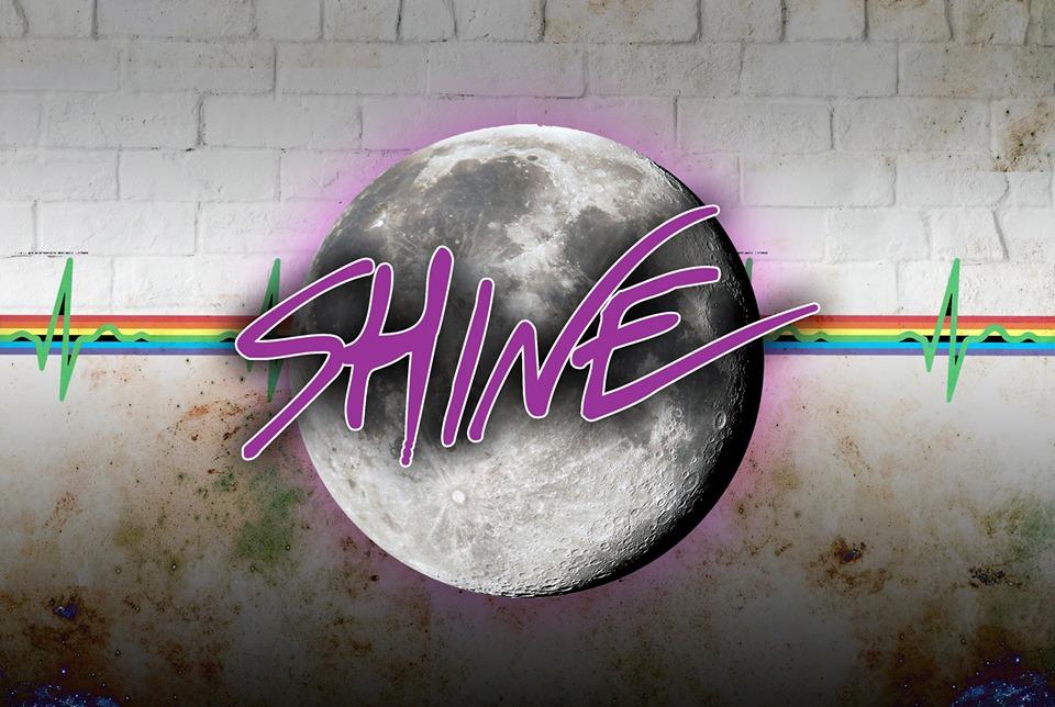 Shine Pink Floyd Moon, viaggio sulla luna con i Pink Floyd Legend e la Compagnia di danza di Daniele Cipriani