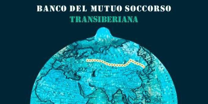 """""""Transiberiana"""", il viaggio continua… con il Banco del Mutuo Soccorso"""