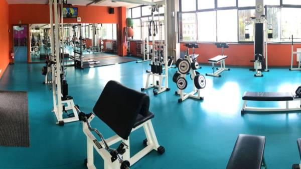 Centro Fitness Oxygen