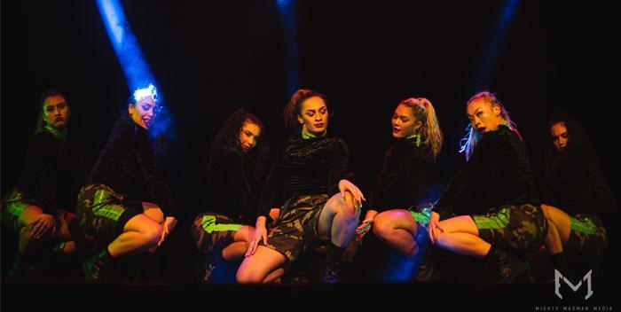 """L'imperdibile spettacolo """"Crown's Up Tour"""" al Teatro Nuovo di Verona"""