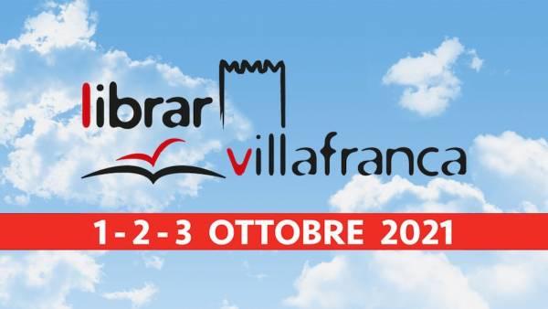 """""""Librar Villafranca"""", torna il tradizionale weekend dedicato alla lettura e ai libri"""