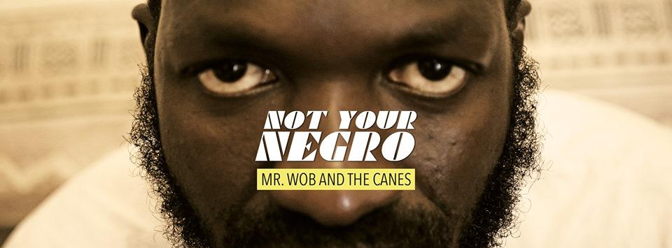 MR. Wob and the Canes al Cohen di Verona
