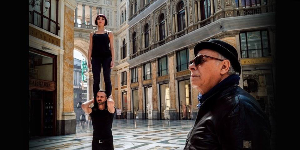 Neapolis Mantra in prima assoluta al Teatro Ristori