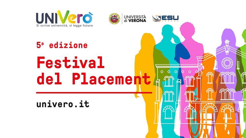 Univerò, il Festival del Placement dell'Università di Verona