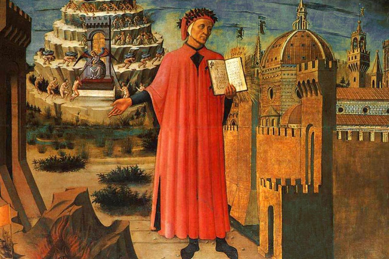 Fondazione Discanto celebra Dante Alighieri presso la Biblioteca Capitolare