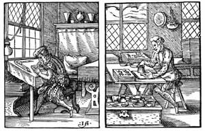 """Mostra temporanea """"Dalla penna al torchio: la forma del libro nei secoli"""""""