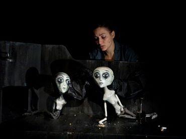 """""""È bello vivere Liberi!"""" con Marta Cuscunà al Teatro Modus"""