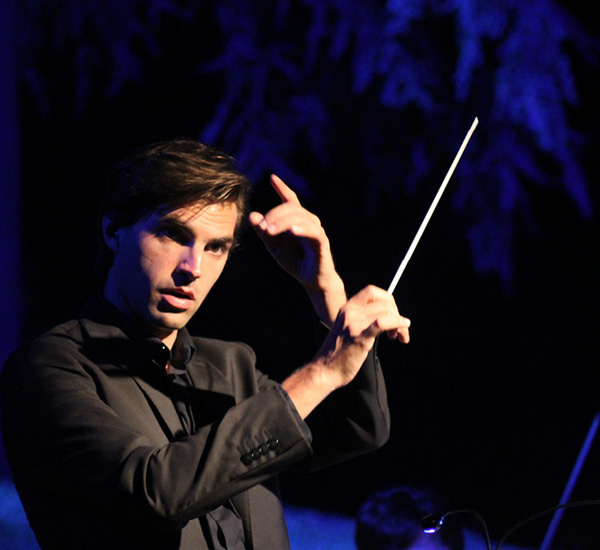 """""""Caino, ovvero il primo omicidio"""", l'Ensemble Machiavelli in concerto nella sala Maffeiana"""