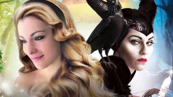 """La favola romantica """"Malefica e la Bella Addormentata nel bosco"""" al Teatro Nuovo di Verona"""