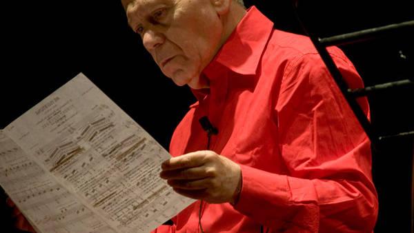 Music for Europe: conferenza-concerto con Quirino Principe