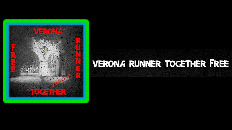 """""""Verona runner together free"""", l'attività podistica per tutti"""