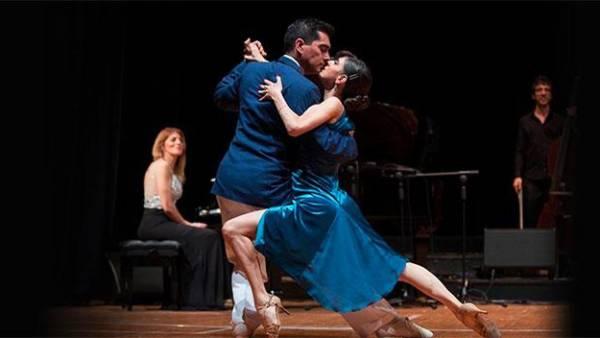 Una serata per tornare a vivere le seducenti atmosfere del tango argentino