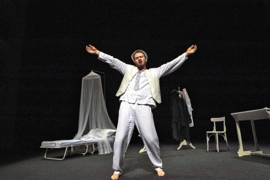 Estate Teatrale Veronese Compagnia Mitmacher