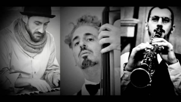 "Sweet Peanuts Trio a ""Le Cantine de l'Arena"""