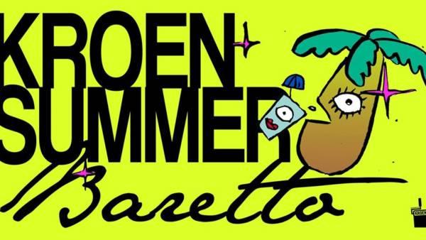 Kroen Summer Baretto, la rassegna estiva del Colorificio Kroen