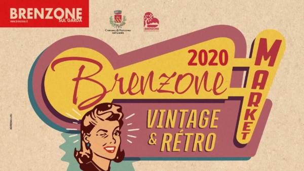 "Arriva il mercatino ""Brenzone Vintage e Rétrò"""