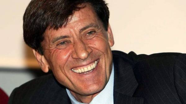 Gianni Morandi con Michele Serra protagonisti all'Arena di Verona