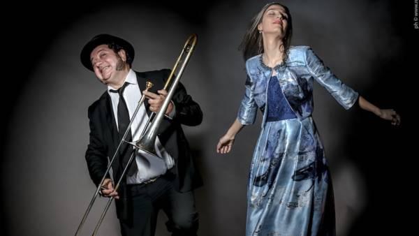 """Il jazz classico di New Orleans per la rassegna """"Musica in Littorina"""""""