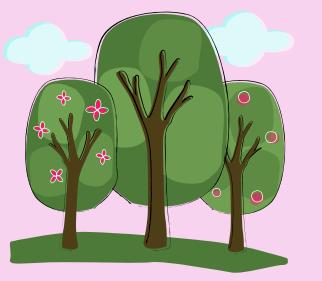 Ciclo di 7 incontri presso i parchi del territorio dedicati ai bambini