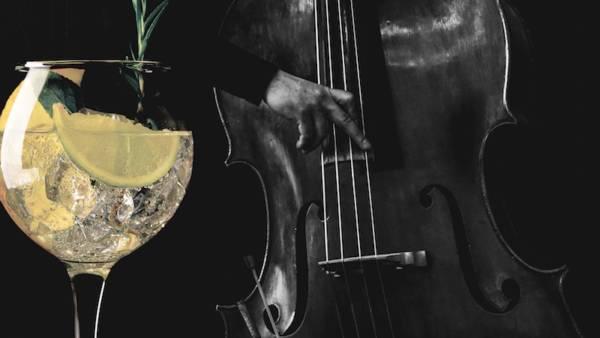 Gin Tonic e Jazz accompagnano le serate del mercoledì sera al Mura Festival