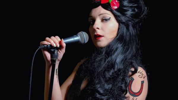 Una serata sotto le stelle sulle note di Amy Winehouse al Mura Festival
