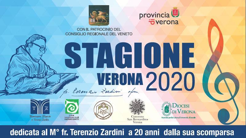 Rassegna musicale dedicata al Maestro compositore Terenzio Zardini