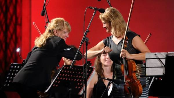 """La giovanissima pianista di """"Prodigi"""" in scena a Villa Vecelli Cavriani"""