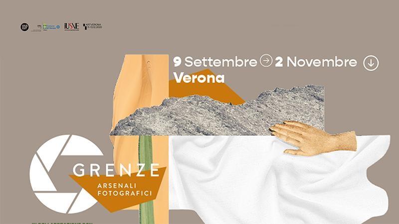 Terza edizione di Grenze, Festival della fotografia contemporanea e internazionale