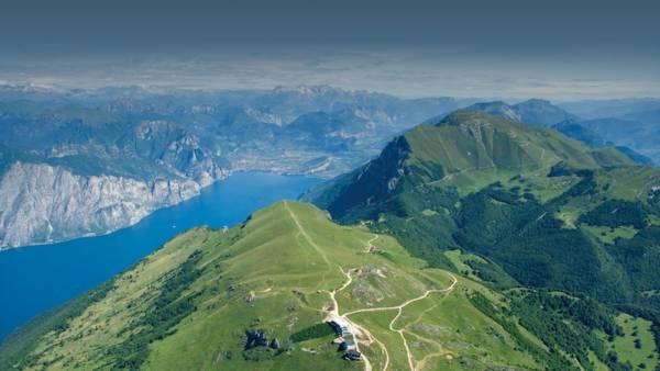 Fondazione Arena riporta l'opera in alta quota sul Monte Baldo