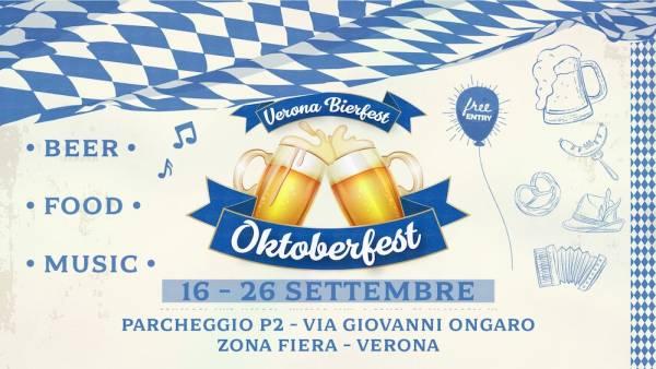 L'Ocktoberfest ritorna nel quartiere di Borgo Roma
