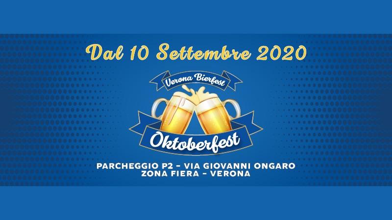 L'Ocktoberfest arriva nel quartiere di Borgo Roma