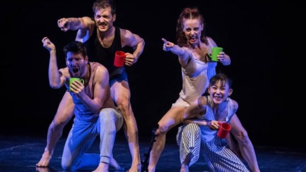 """Katia Tubini porta in scena """"Reset"""" al Teatro Romano"""