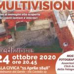 Castelnuovo del Garda incontra la Multivisione