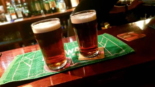 Hartigan's Irish Pub