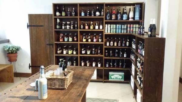 Beer Shop L'ArtigianAle