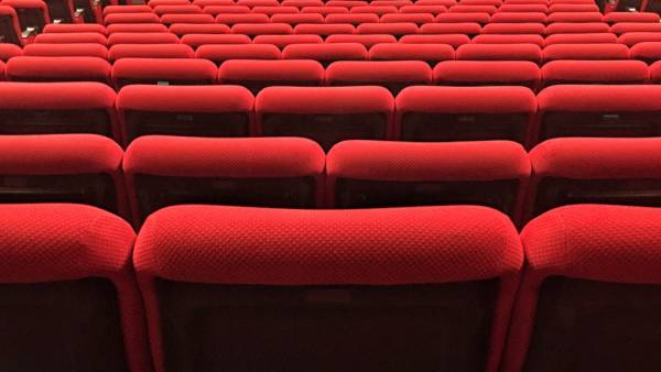 Cinema Teatro Alcione
