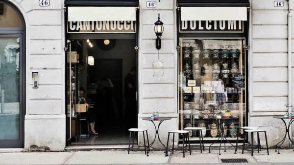 Dolciaria Cantonucci