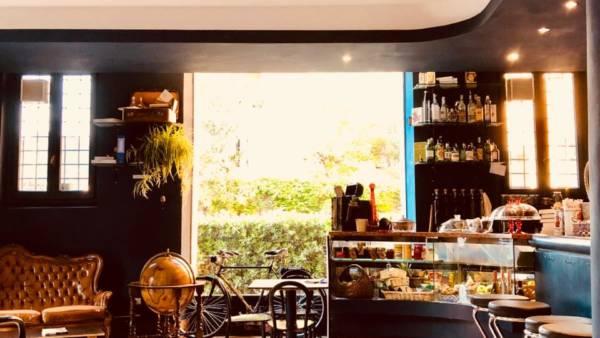 La Segreteria Café