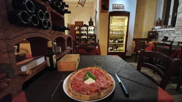 Pizzeria Carlo Rè