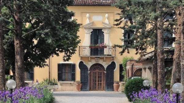 Attico Villa Marianna