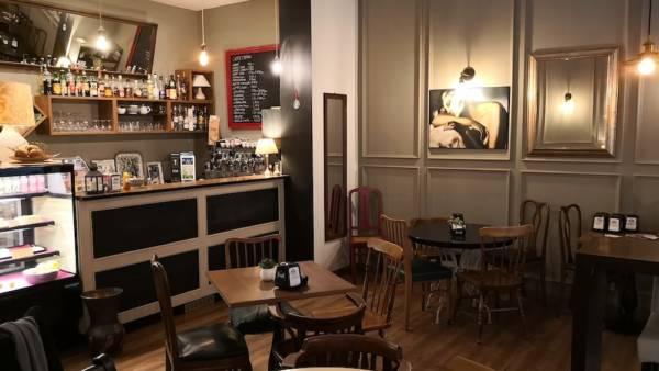 Café Gaston