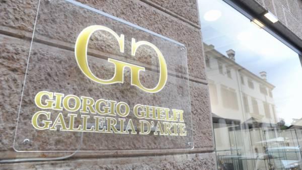 Galleria d'Arte Giorgio Ghelfi
