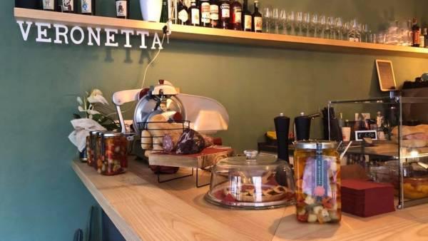 Veronetta Cafe