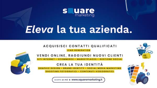 Square Marketing