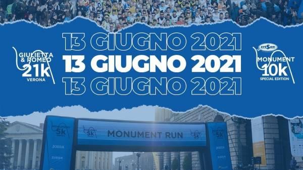 Giulietta e Romeo Half Marathon 2021
