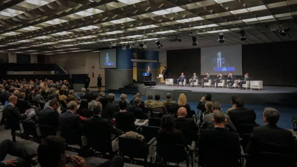 Innovabiomed al centro congressi di Verona Fiere