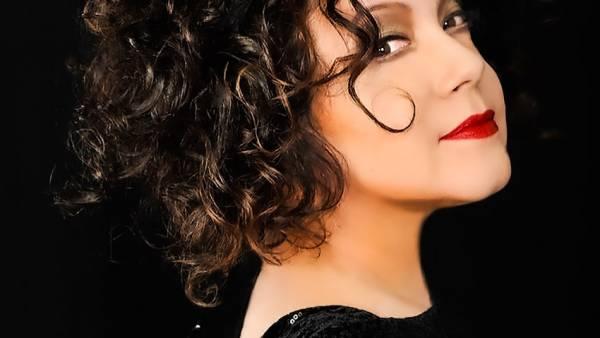 Antonella Ruggiero in concerto al Teatro Romano